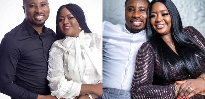 Comedian Senator and wife celebrate 9th Wedding Anniversary