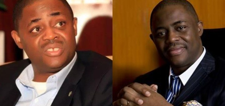 There are five horns holding the destiny of the Country, failure to reach a compromise between them might lead to a dangerous situation - FFK