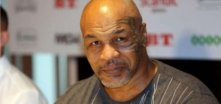 Mike Tyson slept with Prison Counsellor to reduce his Sentence