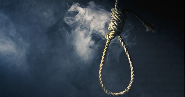 Cleaner reportedly commits Suicide days after asking his colleague for Financial Assistance