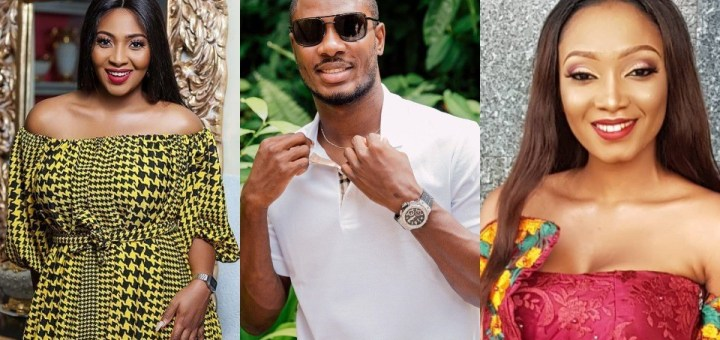 Footballer Jude Ighalo's wife, Adesuwa Sonia reacts to rumour of him being in a Romantic Relationship with actress Lilian Esoro