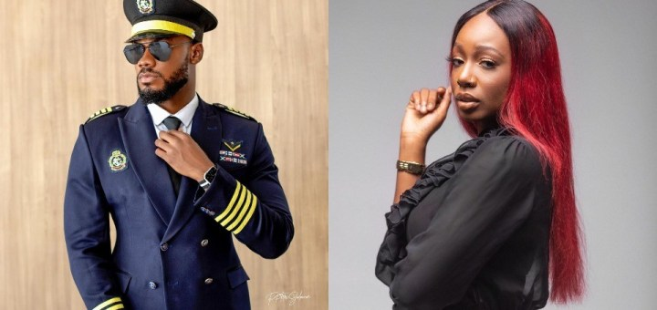 #BBNaija Reunion: Tolani Baj reveals she and Prince had s3x after the Show; says she regrets it because it was ''wack'' (Video)