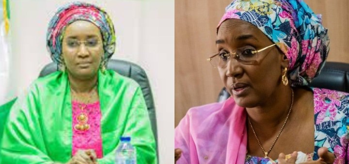 FG has spent $5bn fighting poverty in the last five years- Humanitarian Minister Sadiya Farouq