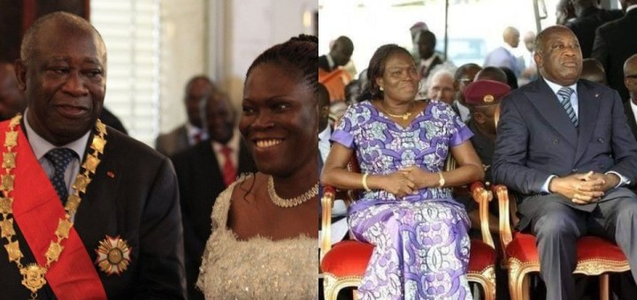 After 30 years of marriage ex Ivory Coast President Gbagbo divorces