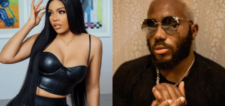 """""""Kiddwaya only zipped my cloth in the bathroom nothing happened""""– Nengi reacts to claims that she had sex with Kidd (Video)"""