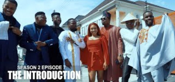Comedy Video: The Cute Abiola – The Introduction
