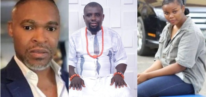 """Super TV CEO murder: """"Polygamy is the only way out of 'side chickism'"""" – Human rights activist, Kola Edokpayi reacts to arrest of UNILAG student"""