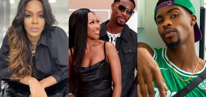 BBNaija Star, Venita, reveals the real issue she has with her cousin, Neo and his relationship with Vee. (Video)