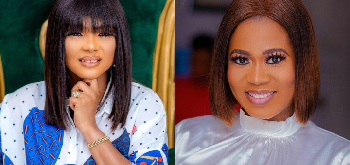 """""""You were stealing from me and almost ruined my business"""" - Actress Iyabo Ojo exposes her former PA Gbeminiyi"""