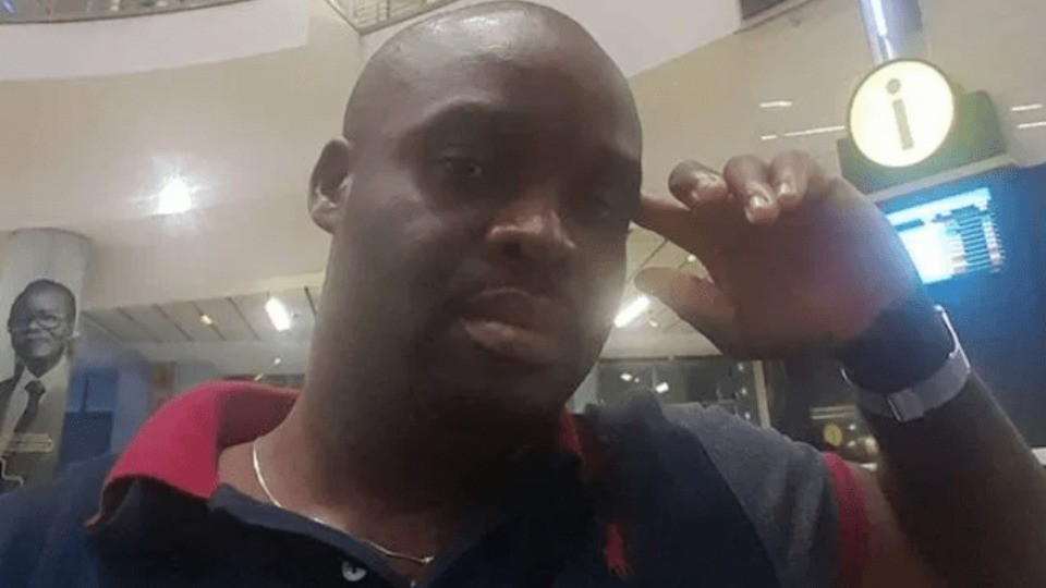 Nigerian man killed by South African policemen