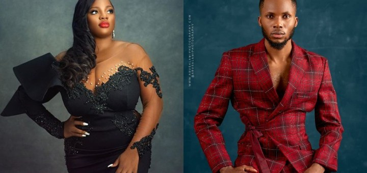 """#BBNaija Reunion: """"I gave Bright O a Bl*w Job…. he walked right past me the next day"""" - Dorathy opens up on her escapade in the house"""