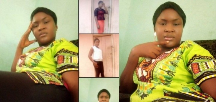 """""""He doesn't want me anymore, he says I am too fat"""" - Nigerian lady cries out"""