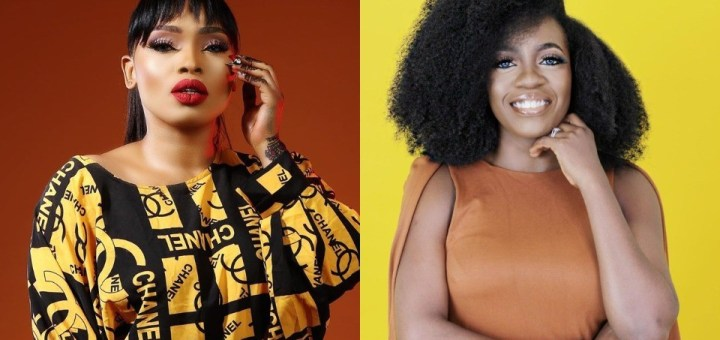 So irresponsible - Actress Halima Abubakar reacts to media personality, Shade Ladipo saying women shouldn't be ashamed of the number of people they've slept with