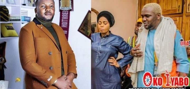 Nobody can ban my movie Oko Iyabo – Yomi Fabiyi