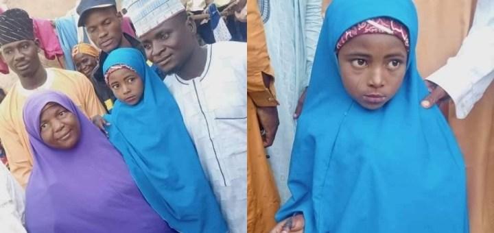 "Katsina man changes his daughter's name from ""Buhariyya"" to Kausar because President Buhari 'failed to fulfil election campaign promises'"