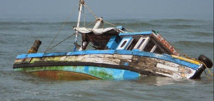 Pastor, four others feared drowned as boat capsizes in Taraba