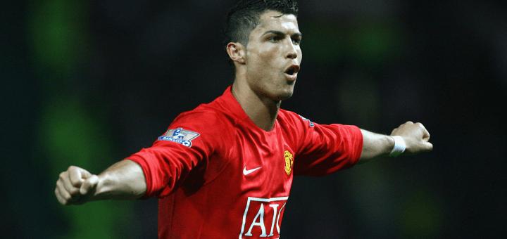 TRANSFER NEWS: Ronaldo rejoins Manchester United from Juventus