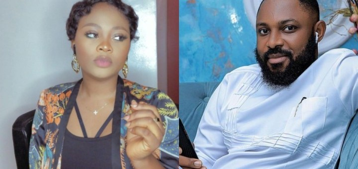 """#BBNaija 2021 : """"My husband and I have an understanding to do anything but knacking"""" - Tega"""
