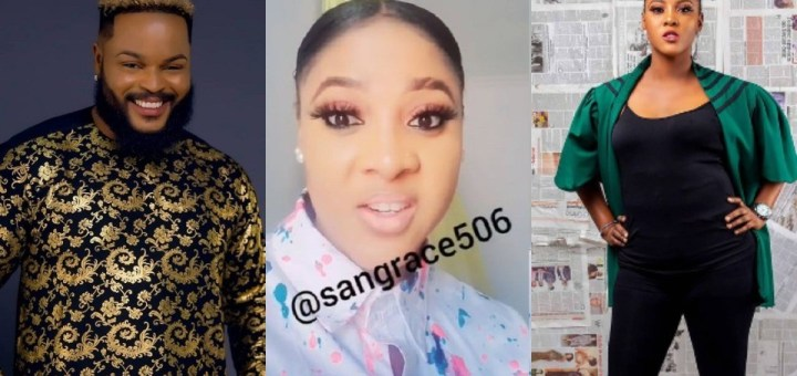 """#BBNaija: """"I'm willing to give my virginity to WhiteMoney"""" - Fan expresses undying love (Video)"""