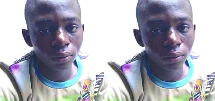 Teenager recounts how he was hypnotized by suspected ritualists in Lagos and found himself in Ondo
