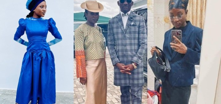 Pastor Paul Enenche's daughter causes stir on social media with her fashion sense