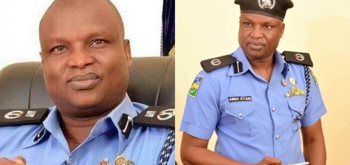 ''He can be dismissed depending on the gravity of the offence'' - Police Commission speaks on Abba Kyari's indictment in the Hushpuppi fraud case