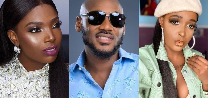 """""""If Annie is truly fetish, 2Face Idibia will not be unfaithful"""" - Relationship expert, Blessing Okoro"""
