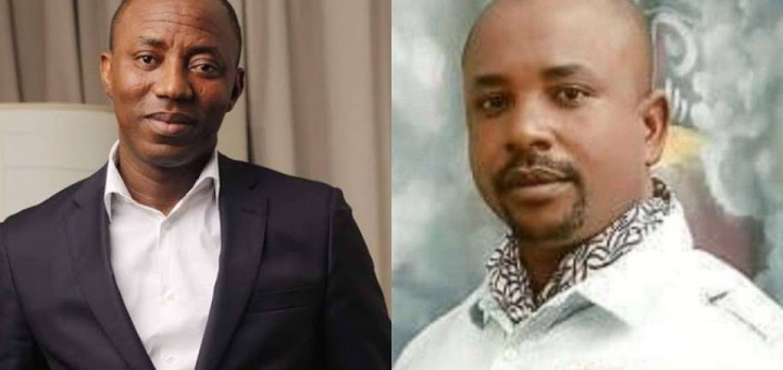 Omoyele Sowore's brother killed by suspected herdsmen in Edo state