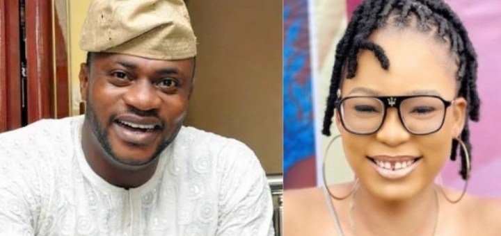 """""""Allow girls get to the top without hanging their legs"""" – Actor Odunlade Adekola dragged for allegedly sleeping with ladies for movie roles"""
