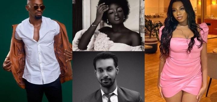 #BBNaija 2021: Saskay, Angel, Saga & Yousef win Arla Challenge; to get N1.5 million