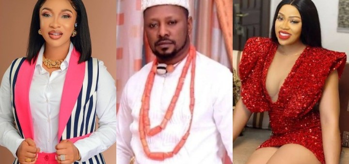 Actress Merit Gold who was allegedly having a conversation with Kpokpogri in the leaked voice note speaks up