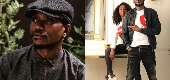 """""""He accused me of sleeping with his wife"""" – Singer Brymo calls out 2face Idibia."""