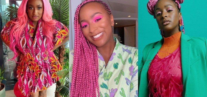 Cuppyrecently took to the bird app,Twitterto outline the benefit any man would derive from dating her.