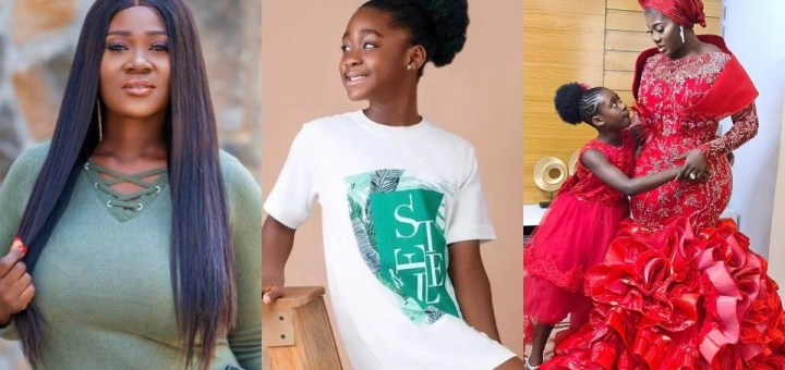 """""""You bullied the teacher and made your husband hire bodyguards to beat her up"""" - Nigerian lady counters Mercy Johnson's claim; shares her own version of what happened"""