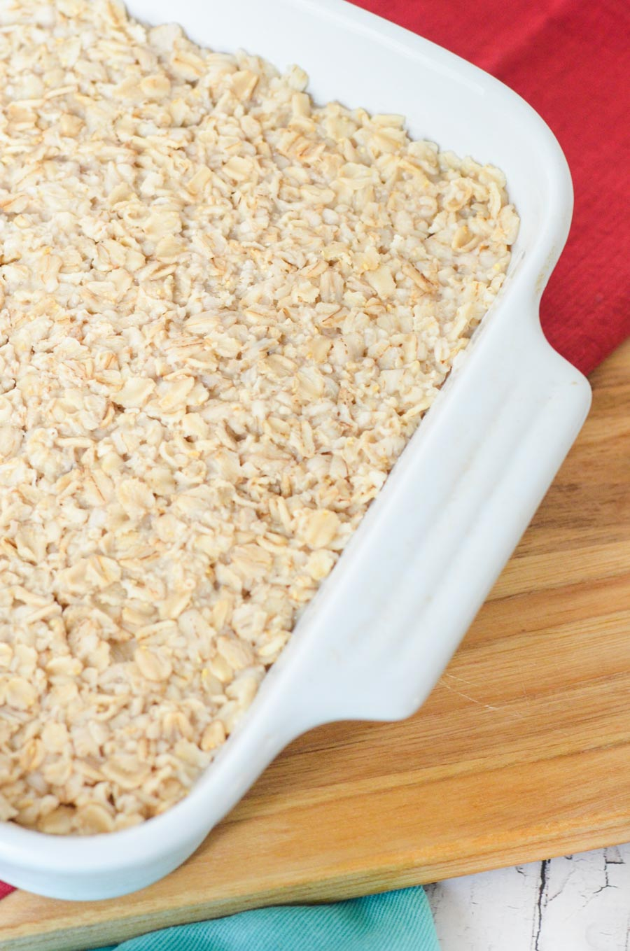 Pan Fried Oatmeal Breakfast Recipe with Leftover Oatmeal