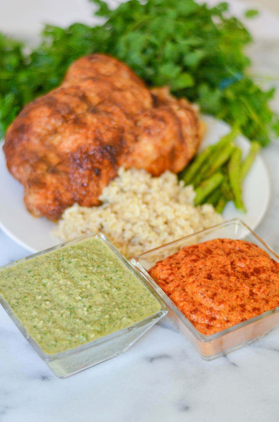 Easy Romesco Sauce Recipe