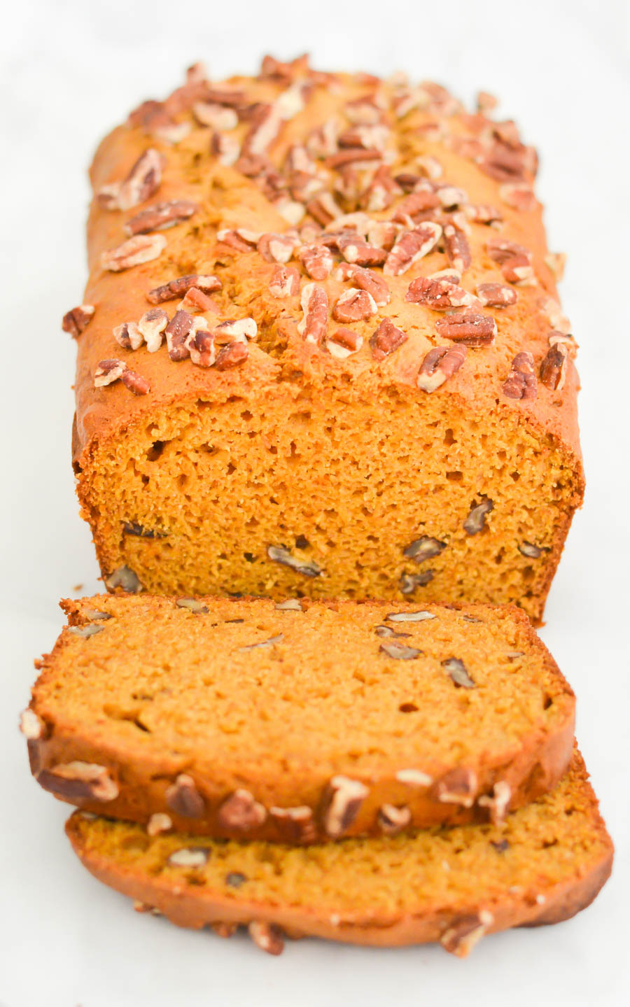 Old Fashioned Sweet Potato Bread Recipe