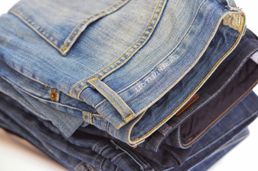 Should You Wash Your Jeans