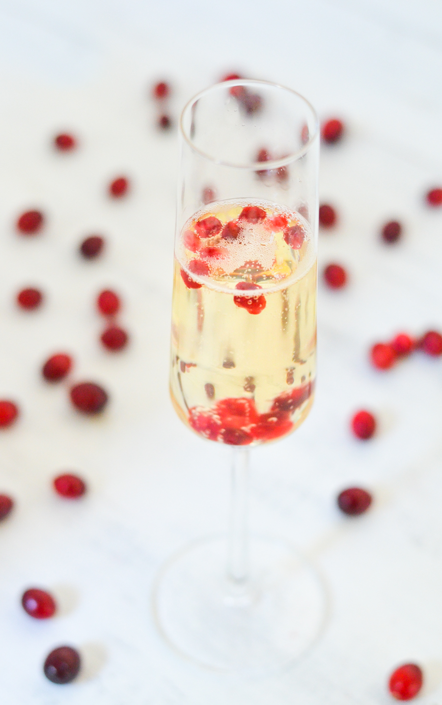 5 Prosecco Serving Ideas for Christmas