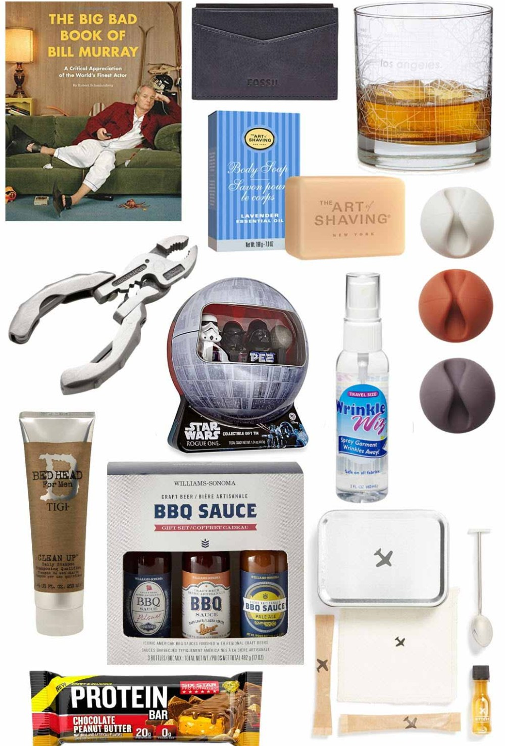 25 Christmas Stocking Stuffers for Him | Gift Guide