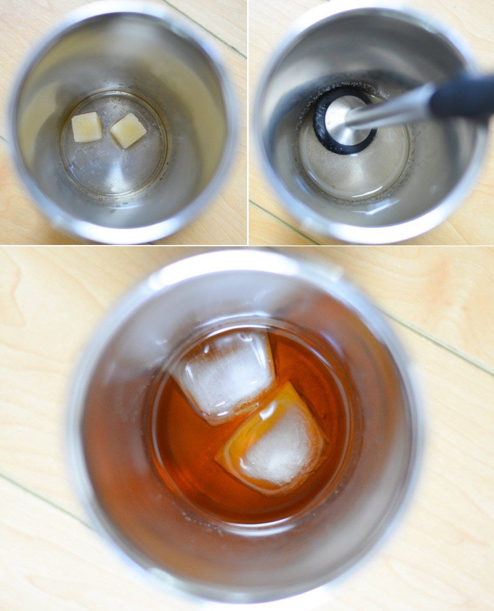 Foolproof Old-Fashioned Recipe