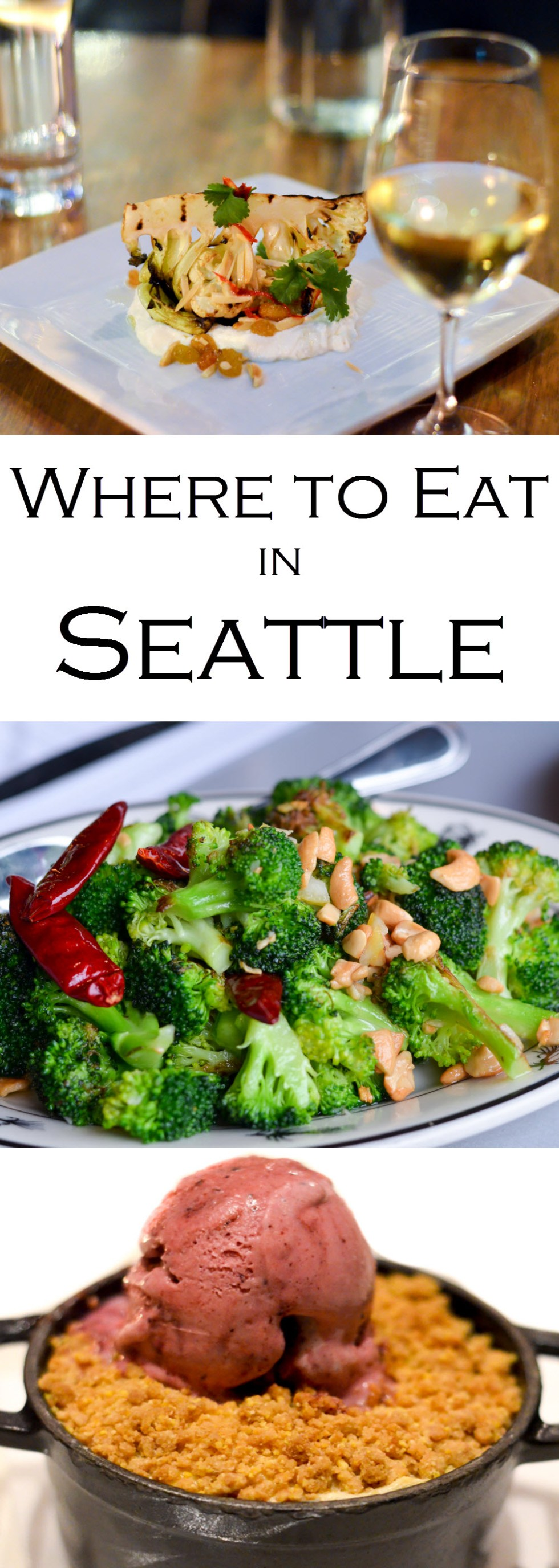 Where to Eat in Seattle   Food + Travel Blogger Recommendations