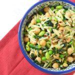 Superfoods Pasta Salad
