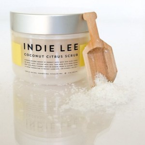 Indie Lee Body Scrub