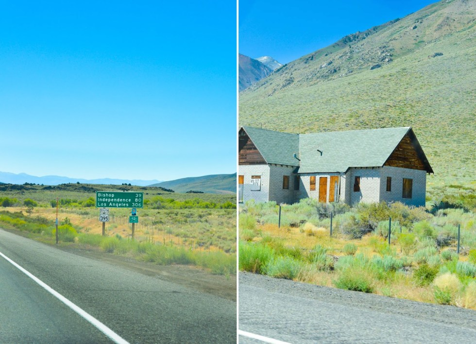 Highway 395 Photos Diary Mono Lake, California to InyoKern + Indian Wells| North of Bishop | Luci's Morsels :: California Travel Blogger