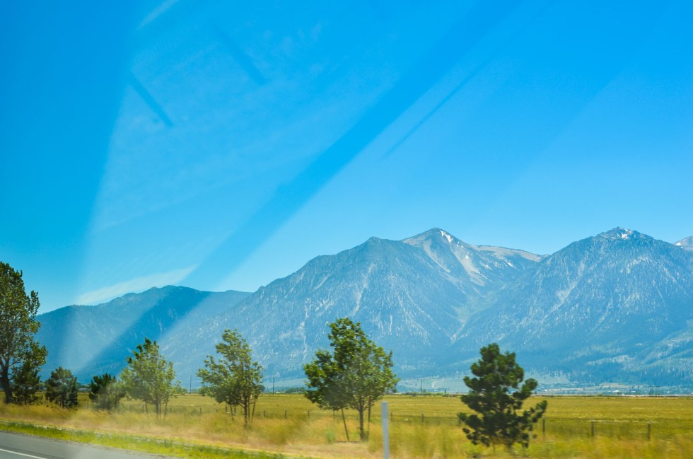 Highway 395 Photos Diary Reno, Nevada to Mono Lake, California | Carson Valley | Luci's Morsels :: California Travel Blogger