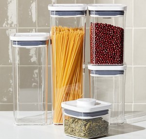 OXO Kitchen Storage Containers