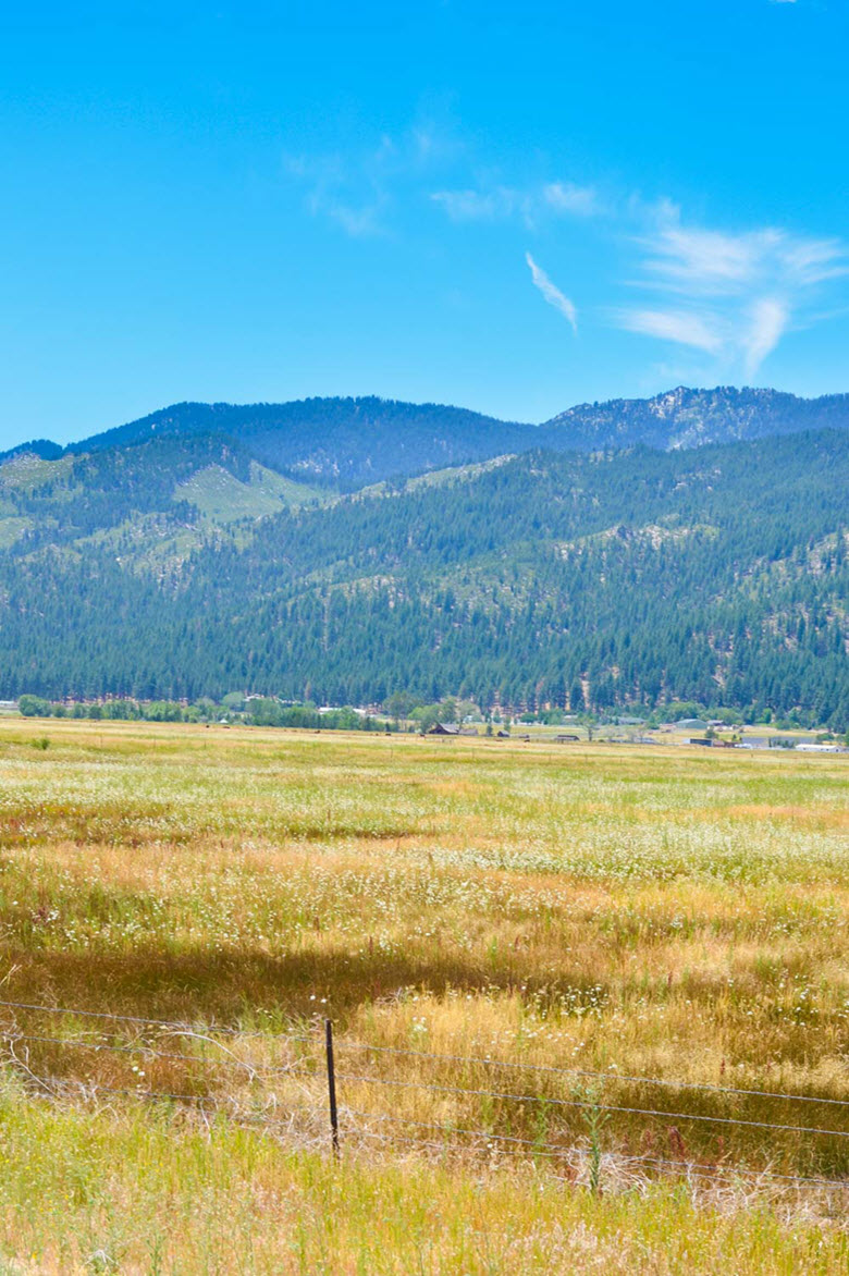 Travel Photo Diary: HWY 395 North | Part 1