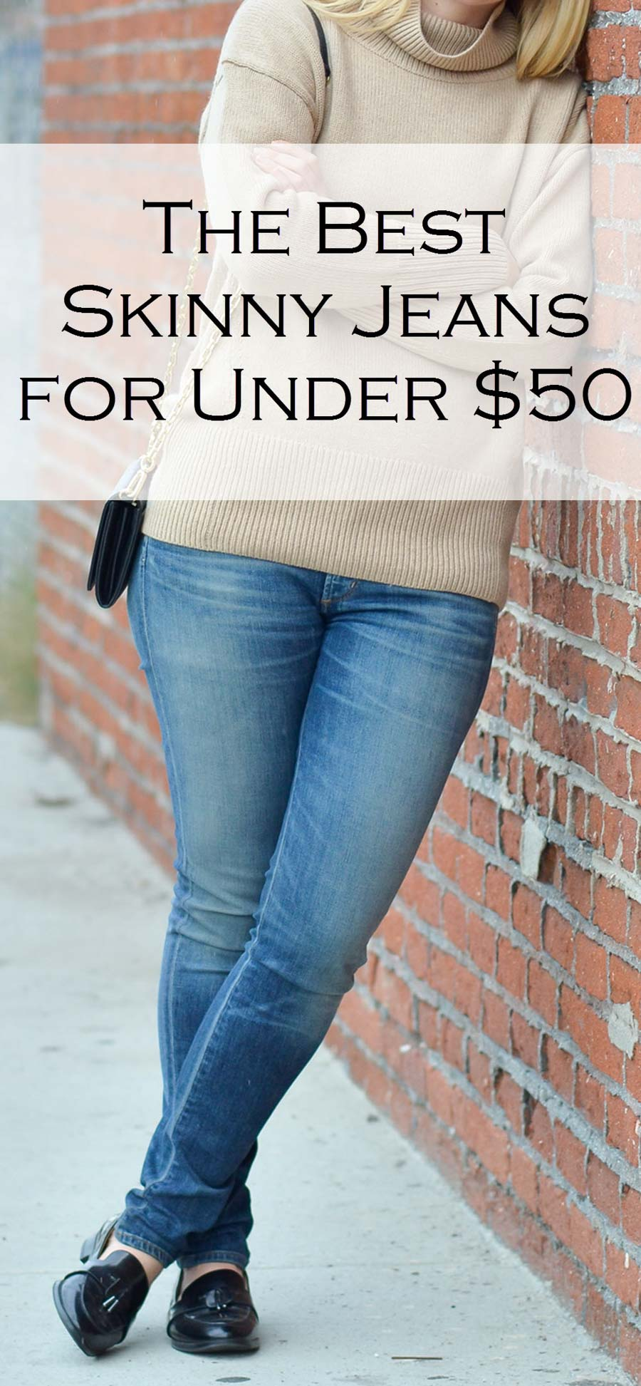 Skinny jeans under 50
