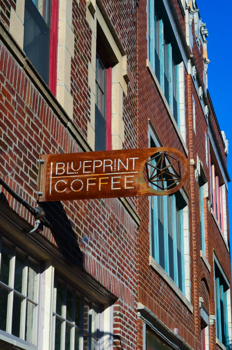 Where to Eat in St. Louis | Restaurant Guide | Blueprint Coffee